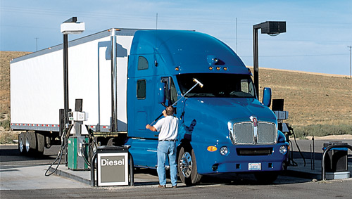 Seasonality, Other Factors At Play in Jan. Drop in Fuel Purchases