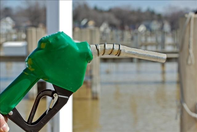 Diesel Fuel Prices Up Versus 2017