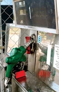 Diesel Continues Downward Trend