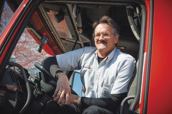 Trucking Industry Kicks off National Truck Driver Appreciation Week