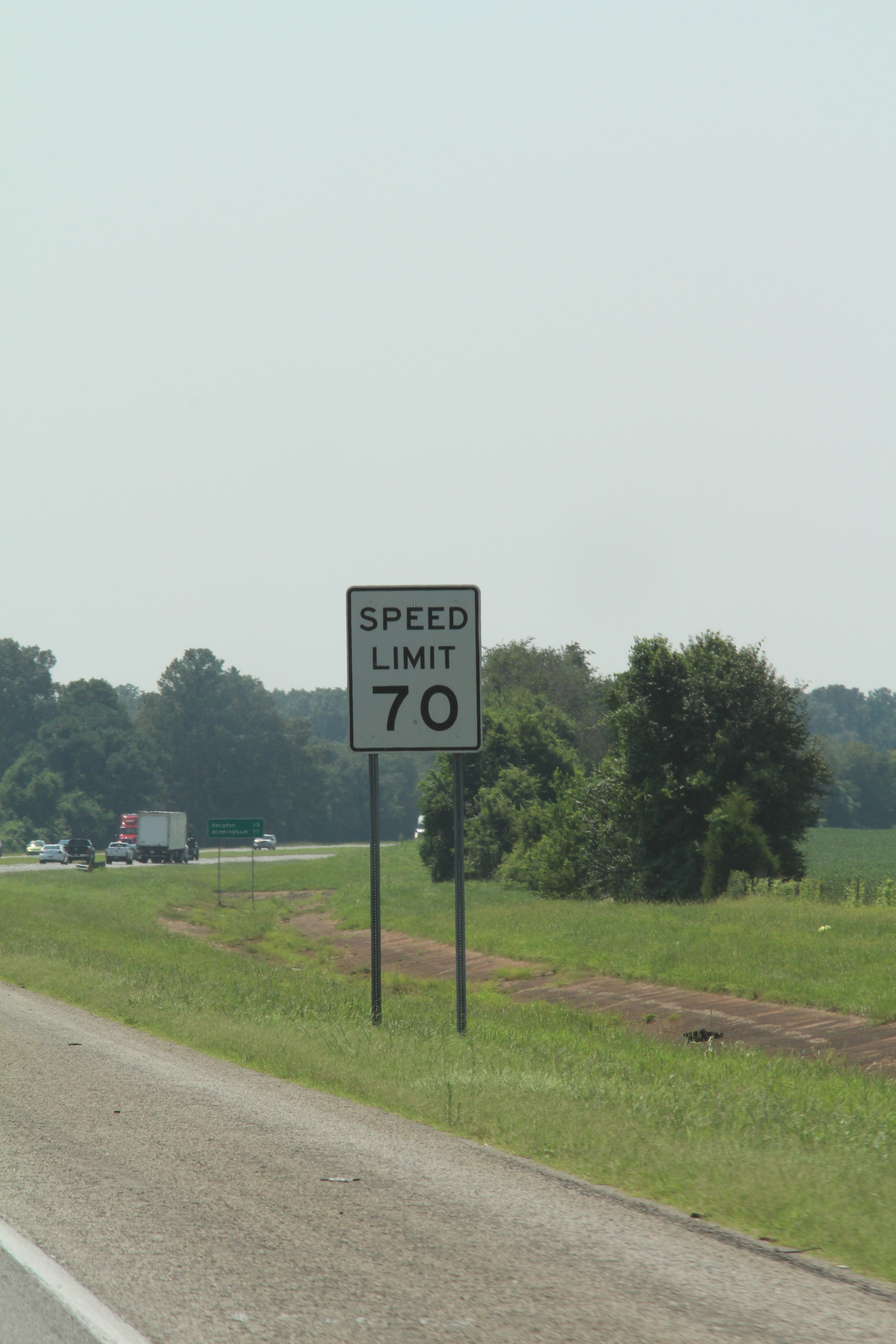 70 MPH Speed Limit Taking Effect in Illinois