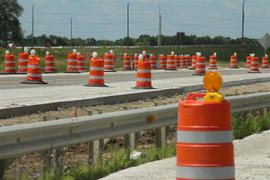 Tax Committees Debate Highway Funding as Money is Running Out