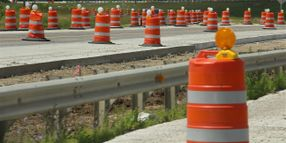 Infrastructure Funding Bill: Let the States Pay
