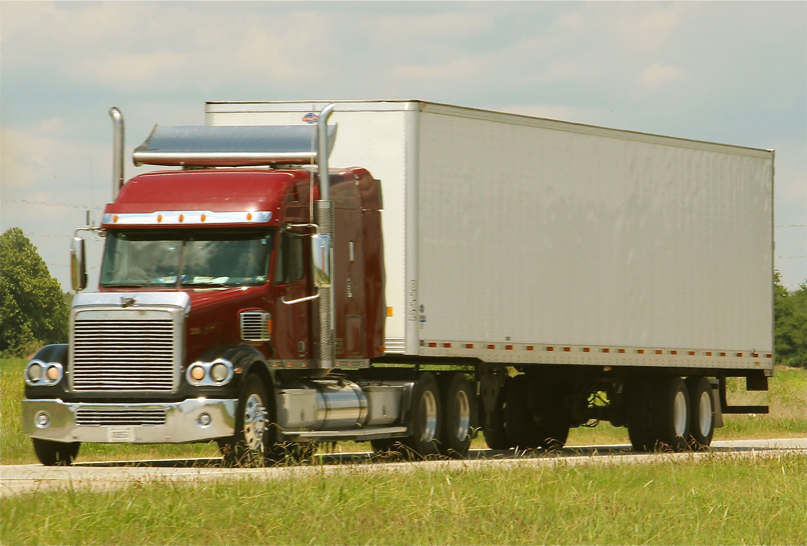 FMCSA Looking for Ideas on New Entrant Testing