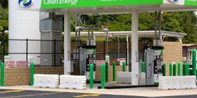 Natural Gas Adoption Increases Slowly, ACT Reports