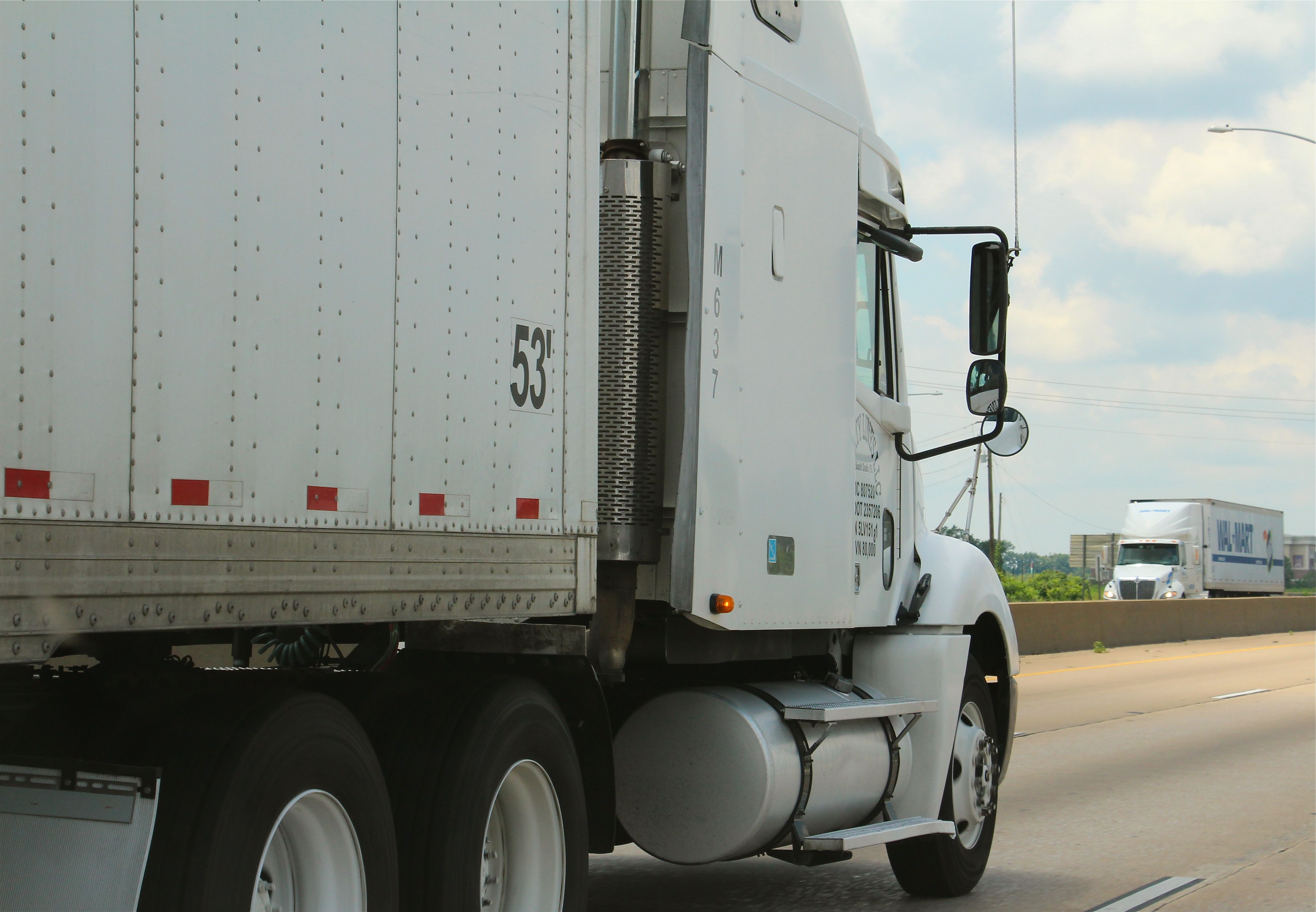 FTR State of Freight: Steady Growth, Capacity Tightening