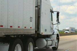 FHWA Selects Vehicle Types for Truck Size and Weight Study