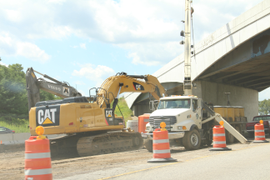 Highway Funding Trajectory Worsening, DOT Warns
