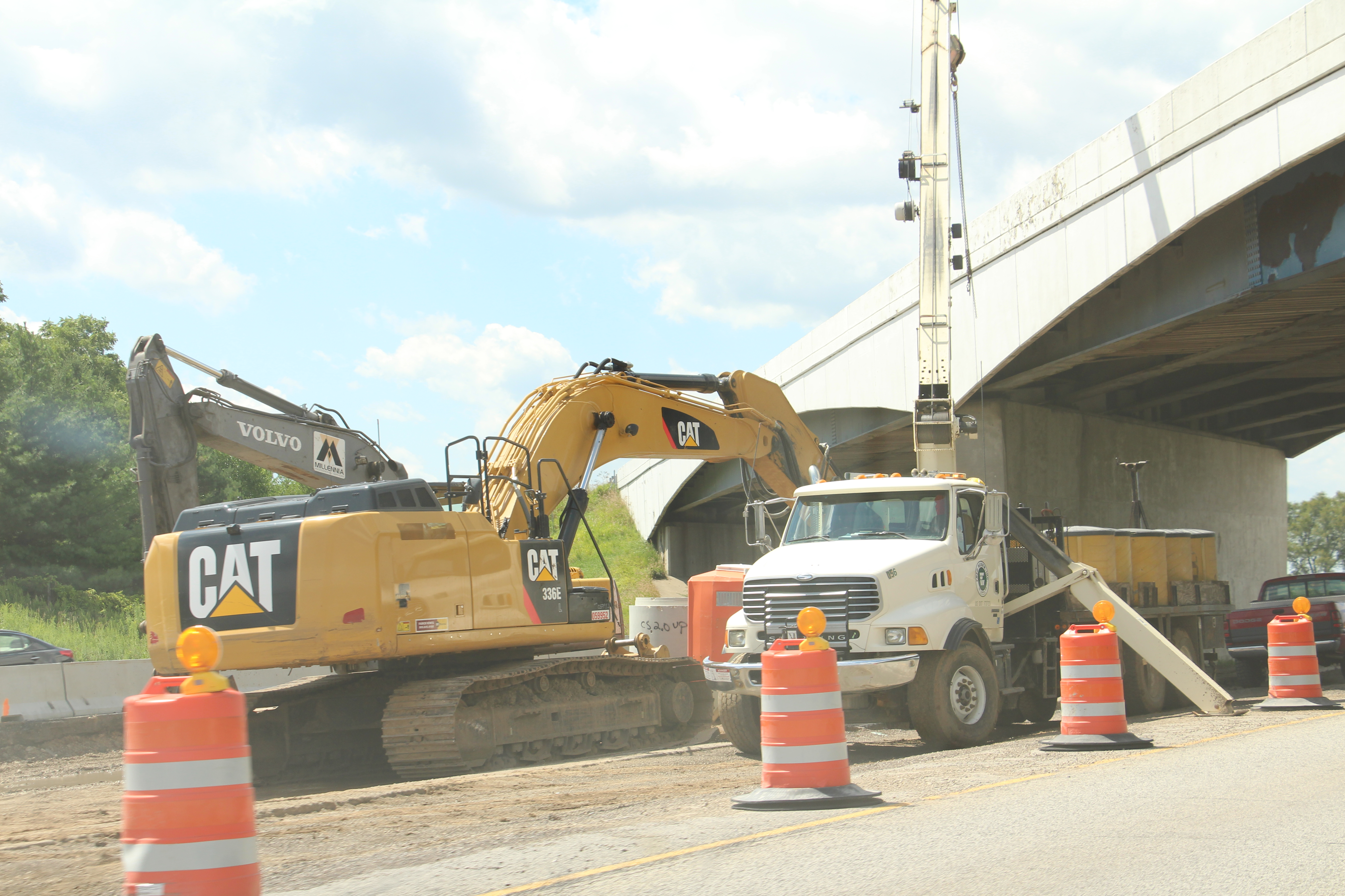 EPA Offers Support for Construction Diesel Retrofits