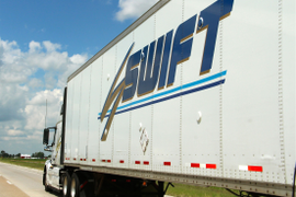 Court Finds Swift Contract Workers Were Employees