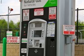 LNG Providers Make Cutbacks, Slowing Development of Fueling Stations