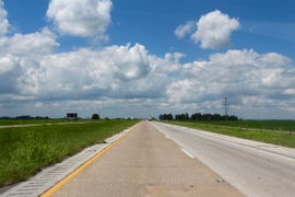 Senate EPW Committee Approves Highway Bill