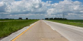 Study: More Money Doesn't Equal Better Highways