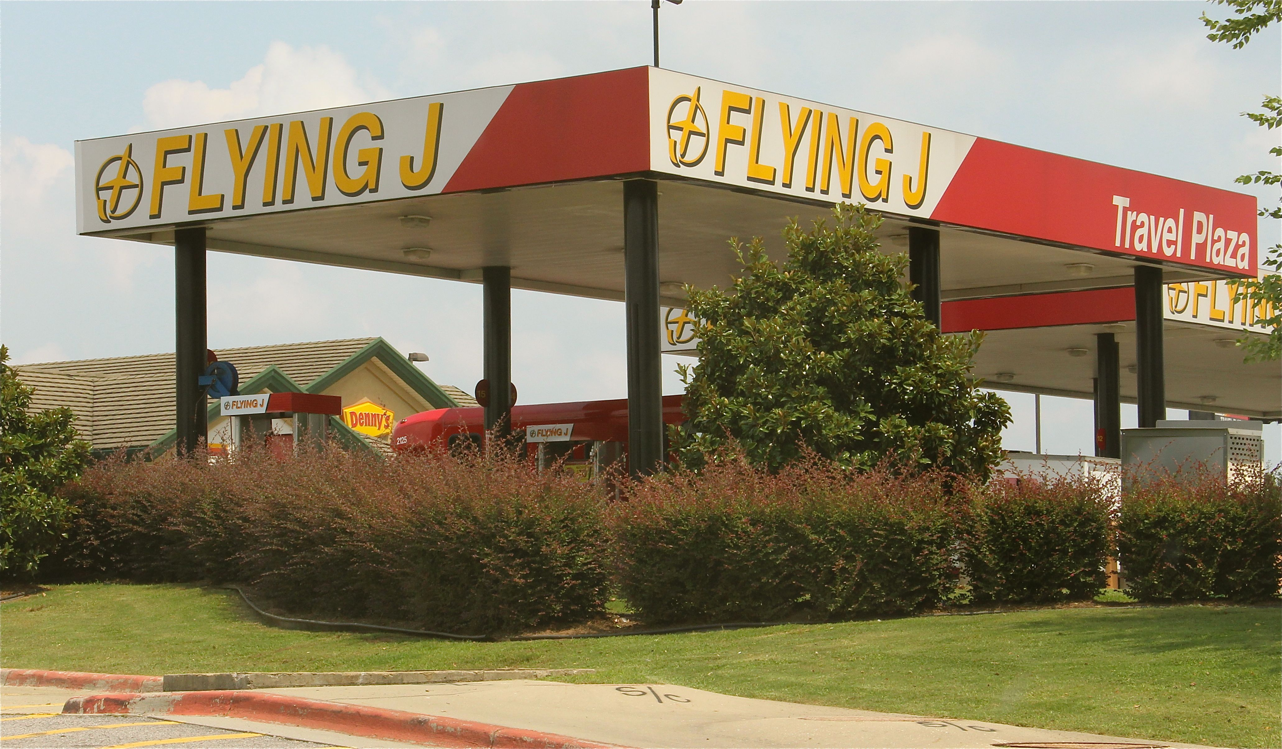 Carrier Claims Pilot Flying J Cost it More Than $70 Million