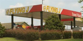 Pilot Flying J CEO Makes First Public Comments in Months on Rebate Allegations