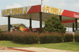 Pilot Flying J Heading Back to Court Over Remaining Trucking Lawsuits