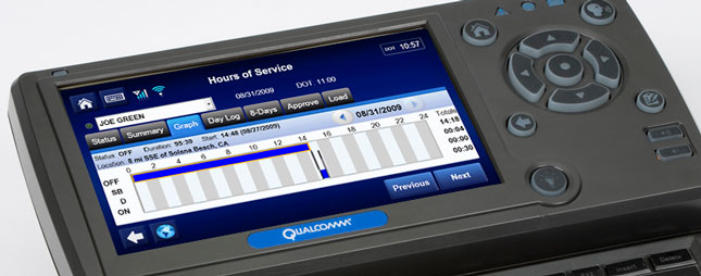 FMCSA Outlines Survey Plans for Electronic Onboard Recorders