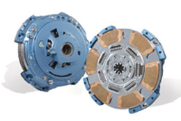 The piece describes how modern damper technology has evolved over the years to effectively reduce driveline resonance that is created naturally in any internal combustion engine.