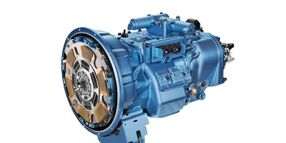 Eaton Expands AMT Line for Vocational Use