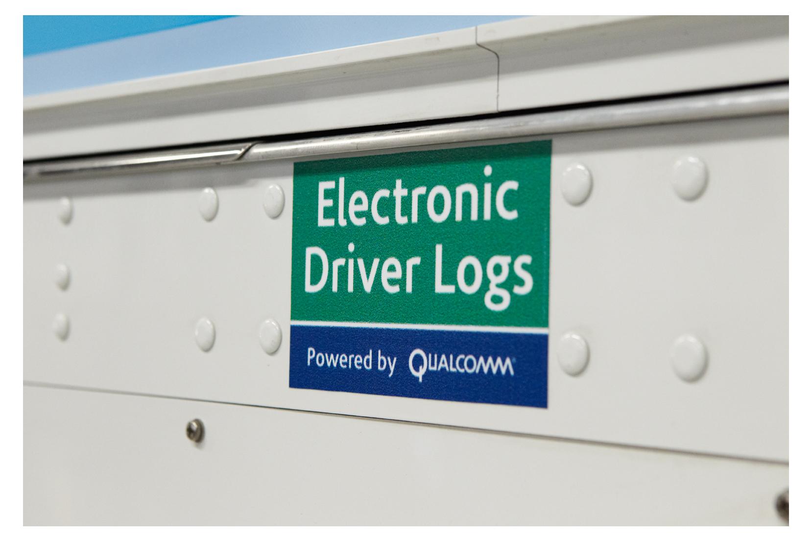FMCSA Proposes Electronic Logbook Regulations