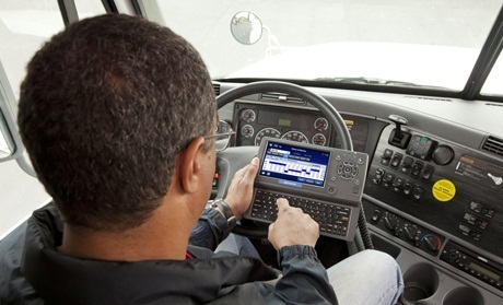 FMCSA Offers ELD Rule Webinars to Help Fleets Comply