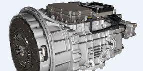 Peterbilt, Kenworth Offer Eaton's 12-Speed Endurant Transmission