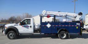 AmeriGas Adds 50 Propane Autogas F-550 Trucks