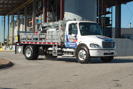 Freightliner Custom Chassis Touts Fuel Agnosticism