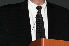 FMCSA Safety Chief Opens Zonar User Conference