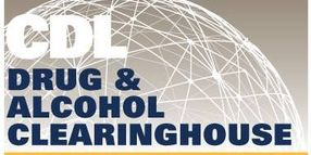 FMCSA Approves Drug & Alcohol Clearinghouse