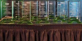 Heavy-Duty Fleet Technology Expo Awards Announced