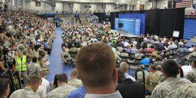 Fastport's Military Veteran-Hiring Effort Expands to Retention