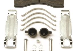 Federal-Mogul Boosts Air Disc Brake Production Capacity