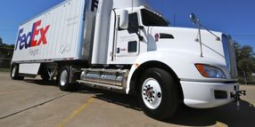 West Virginia FedEx Freight Terminals Vote Against Teamsters
