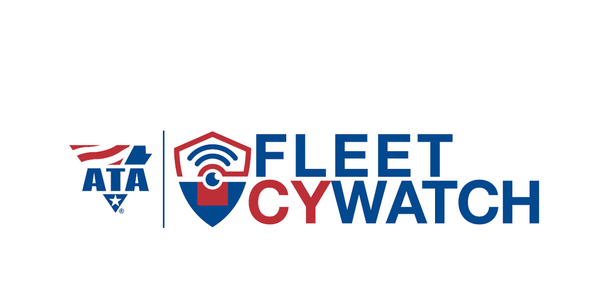 ATA is offering a new service to its members to help protect fleets from cyberattacks called...
