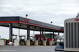 Pilot Flying J Reaches $92 Million Settlement With Feds
