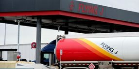 Class Action Settlement Reached Over Pilot Flying J Lawsuits