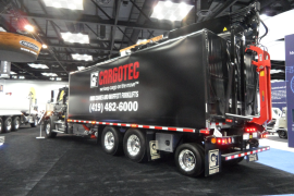 'Frameworks' Program Aims to Put Freightliner Closer to Upfitters