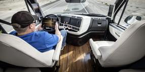 Freightliner Maps Long Road Ahead for Autonomous Truck Technology