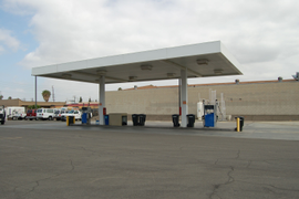 Corvallis, Ore. Switches to Renewable Diesel