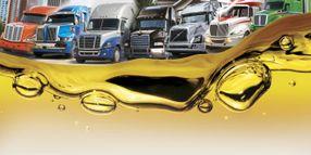 Average Diesel Prices Fall to $2.35 Per Gallon