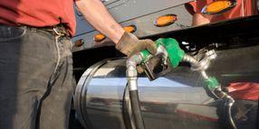 Average Diesel Price Turns Higher Over Weekly Oil Gain