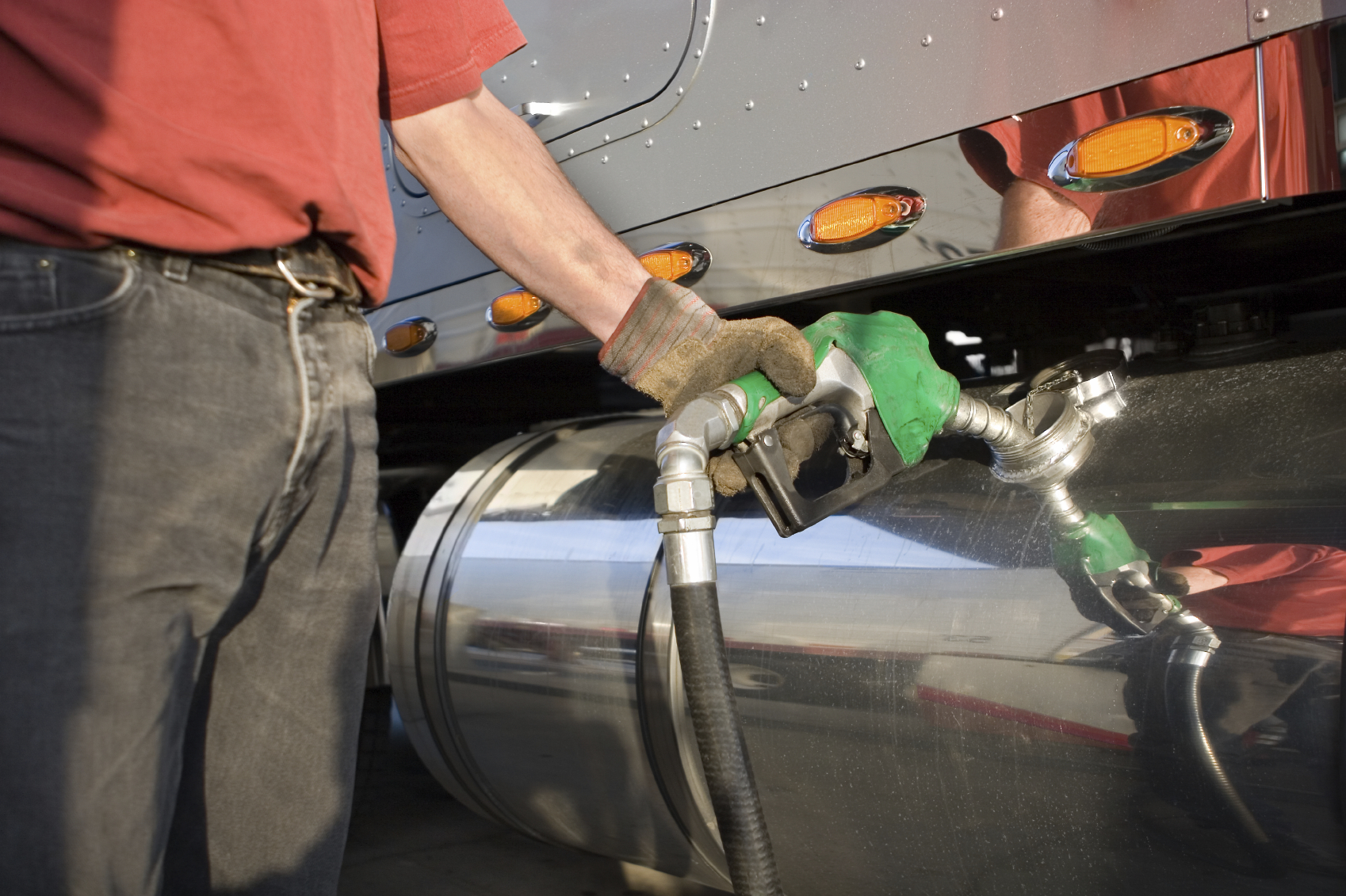 Average Diesel Price Turns Higher Over Weekly Oil Gain