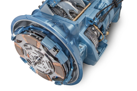 Advantage 10-speed Transmissions to Use Less Lube Oil, Save 75 pounds, Eaton Says