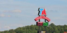 Average Diesel Prices Hit $2.43