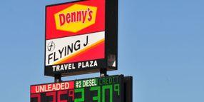 Diesel Prices Rise in Last Week of Year