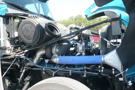 EPA Issues Proposal to Pull Glider Kits from GHG/MPG Rule