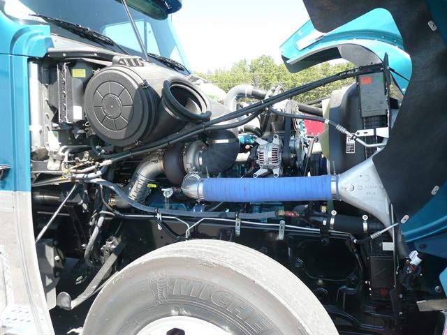 EPA Aiming to Yank Glider Kits from GHG/MPG Rule