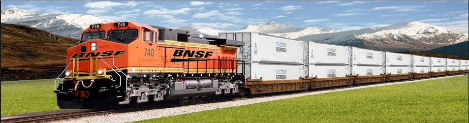 Intermodal Refrigerated Provider Announces Expansion