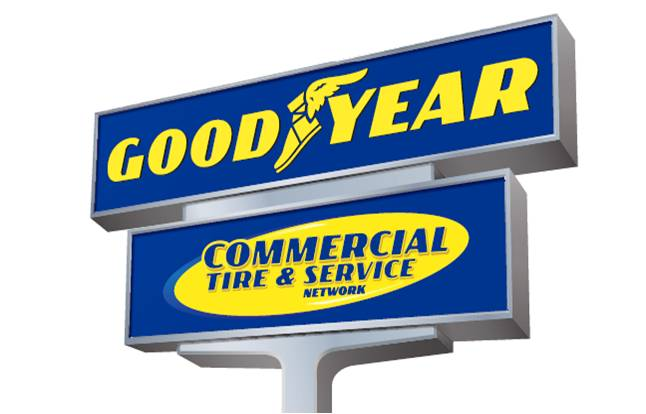 Wingfoot Tire Network Being Rebranded as Goodyear